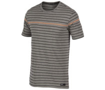 Tinge T-Shirt athletic heather grey