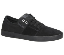 Stacks II Skate Shoes black