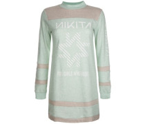 Pyxis Crew Sweater silt green