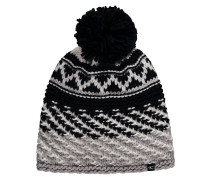 Snowfall Beanie black out