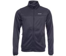 Wellingz Fleece Jacket black