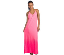 Jade Cove Dress shocking pink