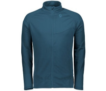 Defined Polar Outdoor Jacket nightfall blue