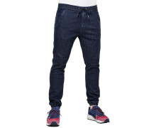 Reflex Jeans Long dark blue denim