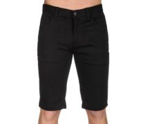 Pure 5 Pkt Shorts black