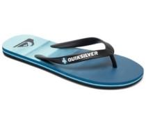Molokai Mixed Sandals blue