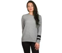 Mia Sweater grey heather