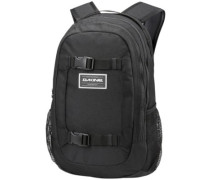 Mission Mini 18L Backpack Youth black