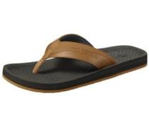 Punch Sandals asphalt