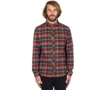 Henderson Shirt LS burnt ginger