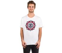 Spectrum T-Shirt optic white