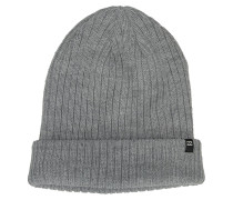 Arcade Beanie grey heather