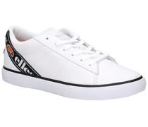 Massimo Sneakers white