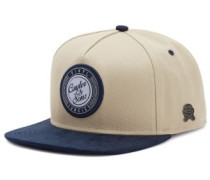 Vinyl Cap navy