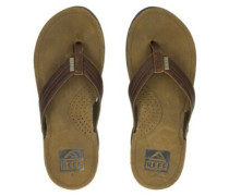 J-Bay III Sandals camel