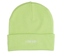 Sterling Low Key Beanie yellow