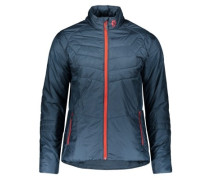 Insuloft Light Outdoor Jacket nightfall blue
