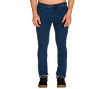 Radar Stretch Jeans mid blue