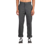 Original 874Work Pants charcoal grey