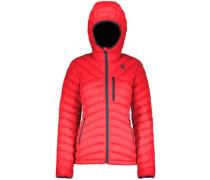Insuloft 3M Outdoor Jacket melon red