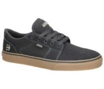 Barge LS Skate Shoes gum