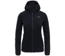 Ventrix Hooded Outdoor Jacket tnf black