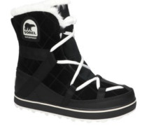 Glacy Explorer Shortie Boots Women black