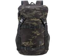 Landlock Se II Backpack black multicam