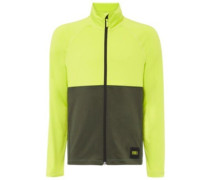 Clime Jacket lime punch