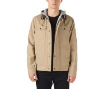 Av Edict II Jacket khaki
