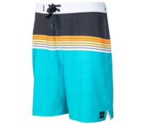 "Mirage Medina Edge 20"" Boardshorts light blue"