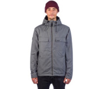 Stainfield Jacket grey mel