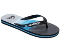 Molokai Highline Slab Sandals grey