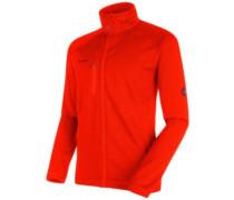 Aconcagua Light Fleece Jacket spicy melange