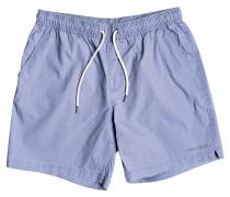 Taxer Shorts stone wash