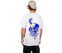 Serpentis T-Shirt white