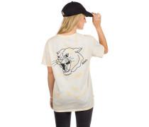 Grrl T-Shirt egret