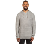 Warsaw Pullover heather grey