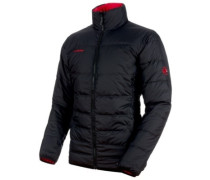 Whitehorn In Outdoor Jacket black-magma