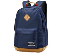 Detail 27L Backpack dark navy