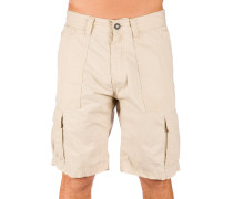 Beach Break Shorts peyote beige
