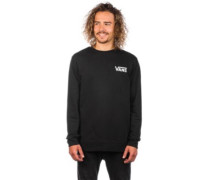 Exposition Sweater black