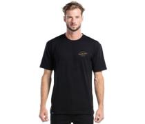 Icon Dirt Small T-Shirt black