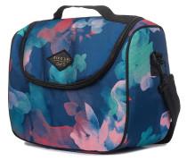 Vanity Watercamo Bag blue