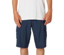 Slambozo Tech Shorts light indigo