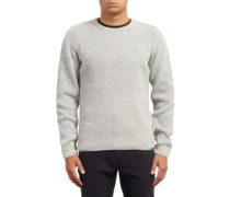 Baltimore Pullover heather grey
