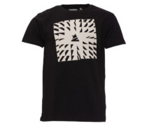 18Tsm Ayozz T-Shirt black