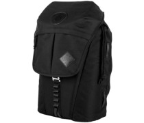 Cypress Backpack true black