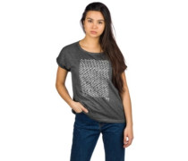 Summertime Happiness T-Shirt anthracite