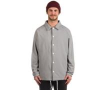 Walsh Jacket grey